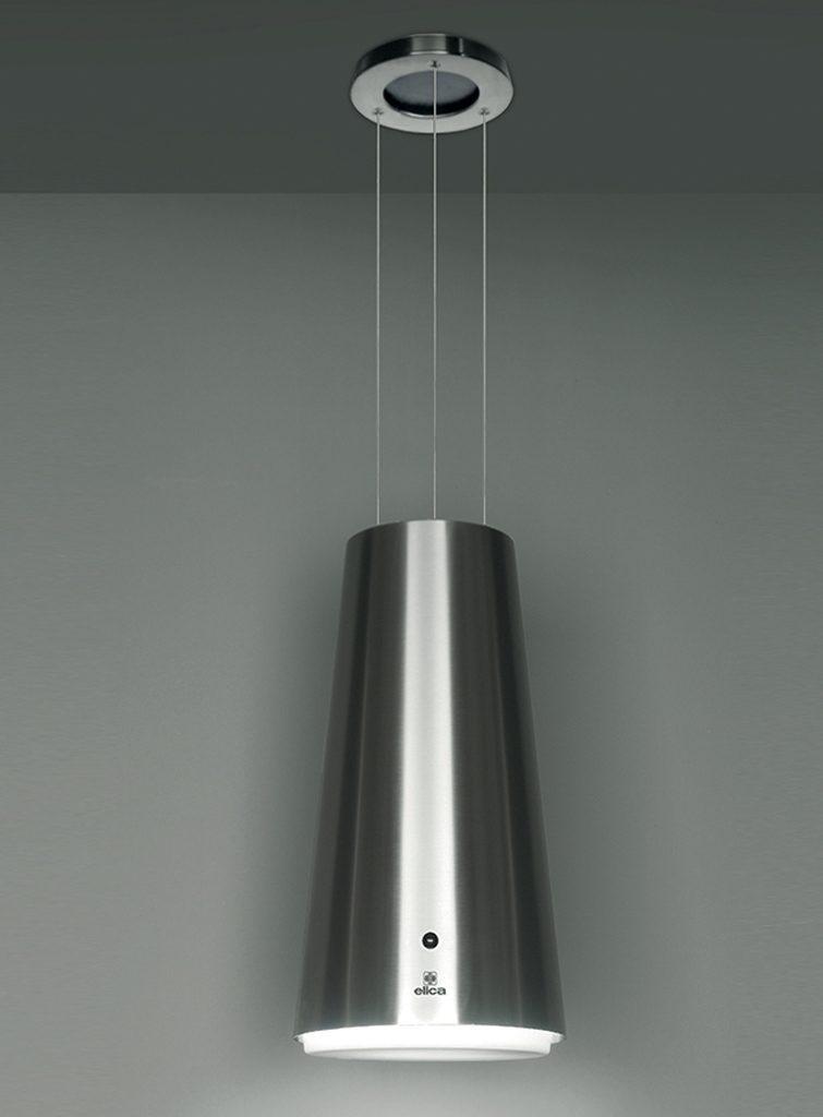Lift, aspiratore, Elica, 2005