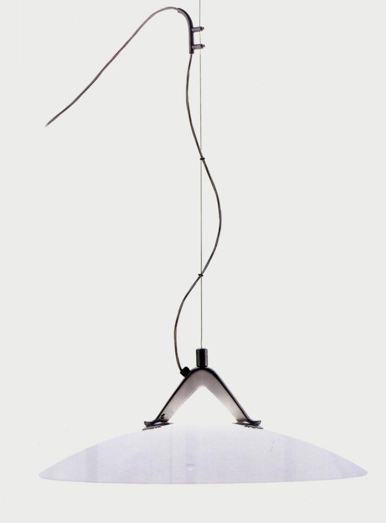 Phobos, lampada sospensione, Bilumen, 2008