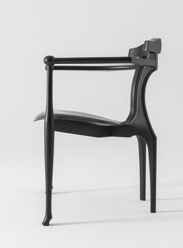 Gaulino, sedia, BD Barcelona Design, 1987