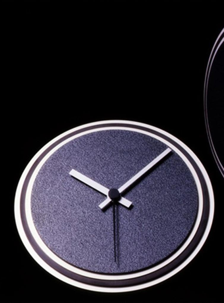 Orologio, Design Diffusione, 1984