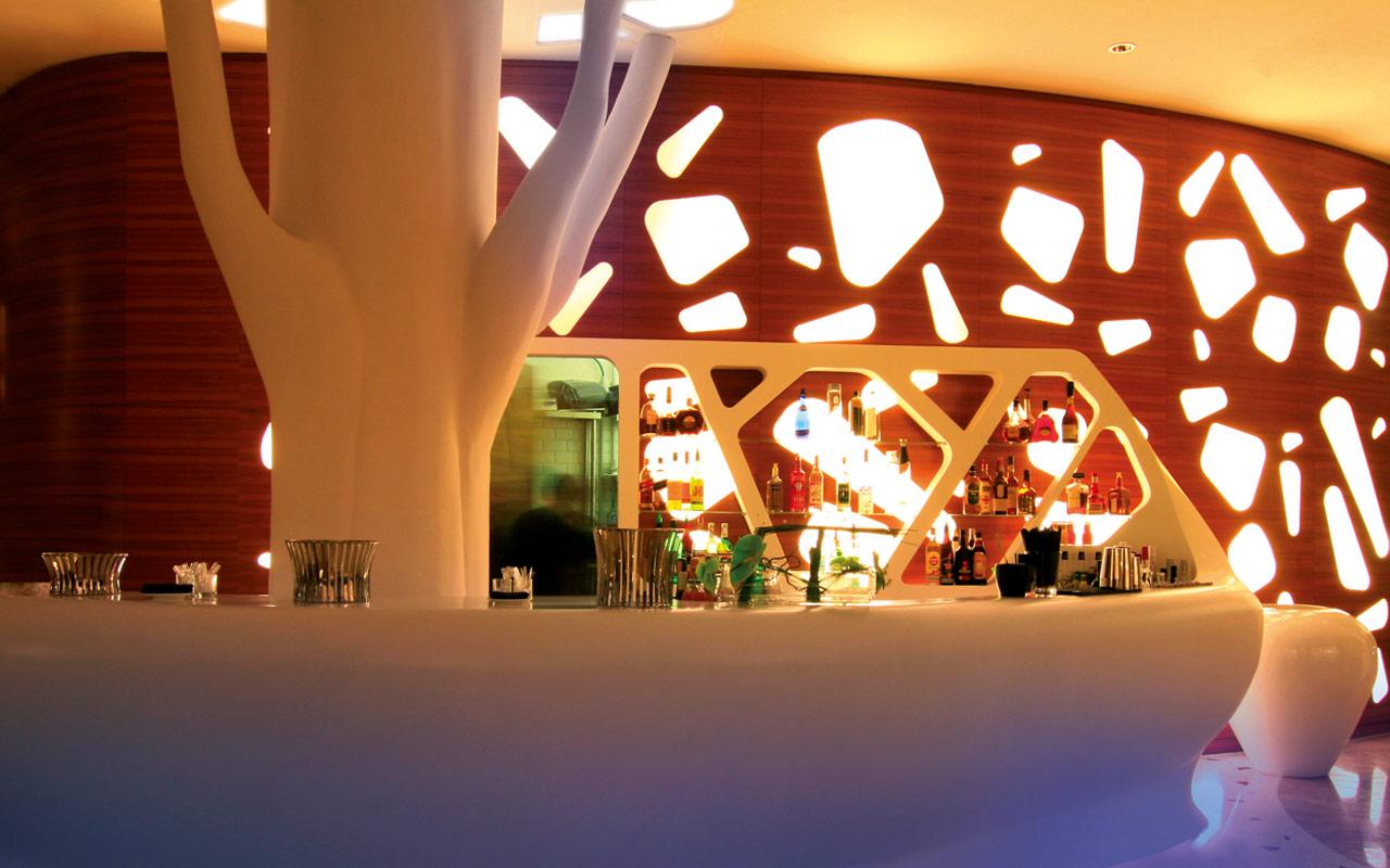 Boscolo Group, Exedra Nice Hotel, Nizza (F), 2011