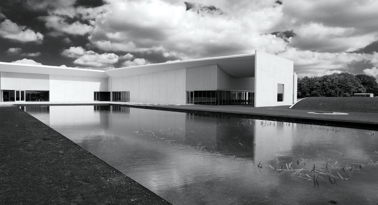 Herning museum of contemporary art, Denmark 2009 (ph. Steen Gyldendal)
