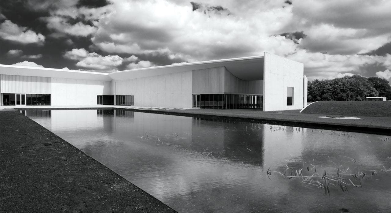 Herning museum of contemporary art, Denmark 2009 (ph. Steen Gyldendal)
