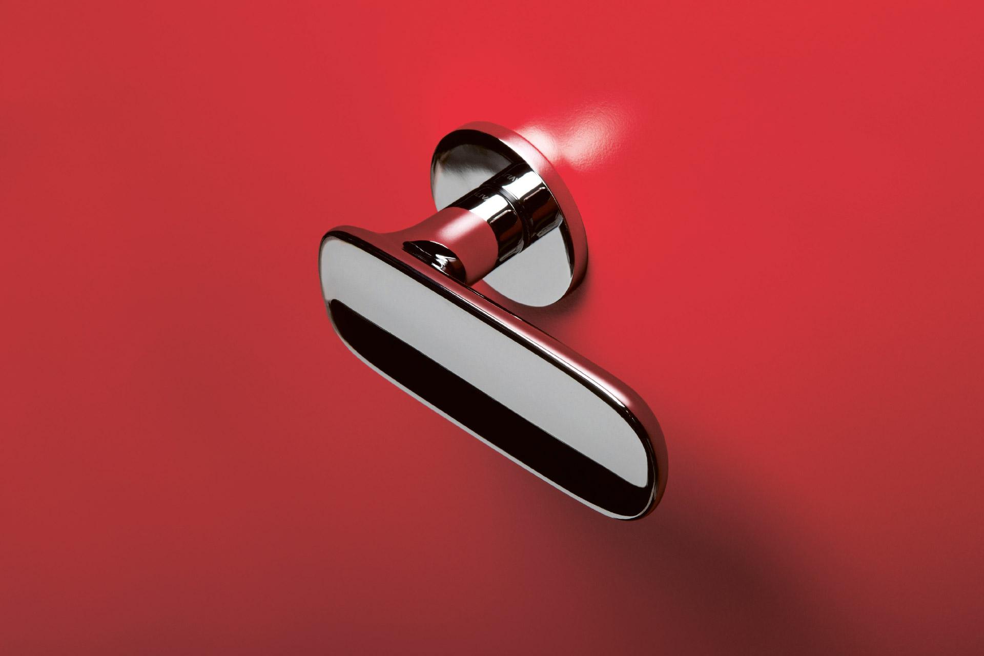 Door handle Conca | Olivari