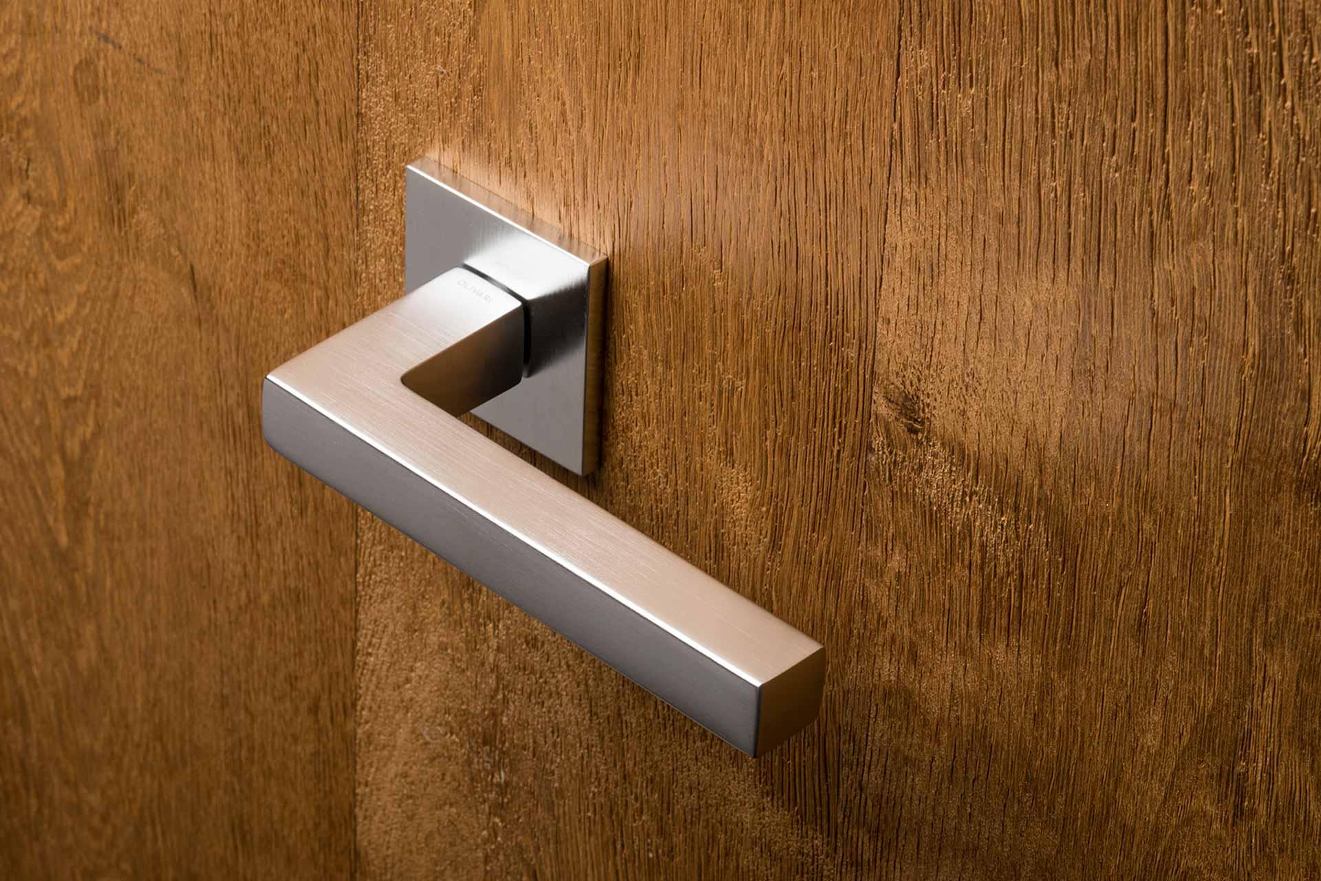 ABC door<br>handle-archetype
